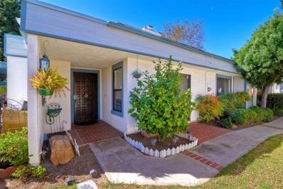 142 Bronze Way, Vista, CA 92083 - MLS#: 180061467