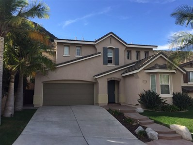 1102 Via Vera Cruz, San Marcos, CA 92078 - MLS#: 180061554