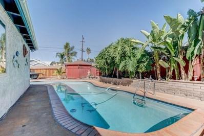 2703 Rhoades Rd, San Diego, CA 92139 - MLS#: 180061607