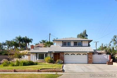 652 Mesa Dr, Corona, CA 92879 - MLS#: 180061612