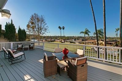 1519 San Pablo Drive, San Marcos, CA 92078 - MLS#: 180061623