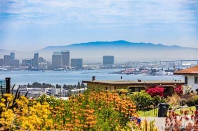 3624 Fenelon, San Diego, CA 92106 - MLS#: 180061930