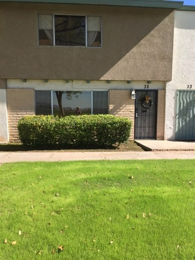 1030 N Lovekin Boulevard UNIT 32, Blythe, CA 92225 - MLS#: 180061931