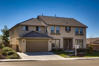 32143 Goldeneye, Winchester, CA 92596 - MLS#: 180061940