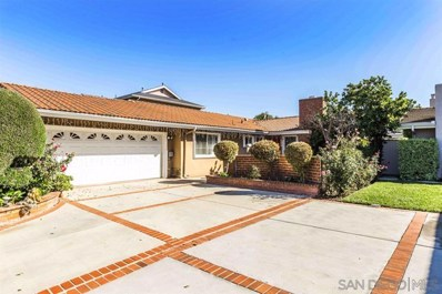 3560 Lama Ave, Long Beach, CA 90808 - MLS#: 180061962