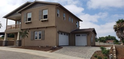 3762 Highland Drive, Carlsbad, CA 92008 - MLS#: 180061968