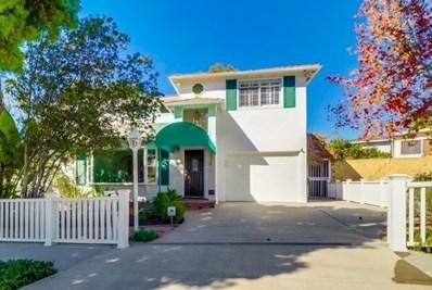 216 Minot Avenue, Chula Vista, CA 91910 - MLS#: 180062005
