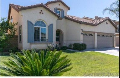 31723 Wintergreen Way, Murrieta, CA 92563 - MLS#: 180062046