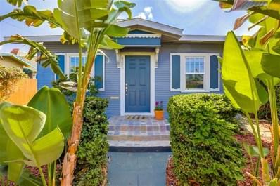 4283 Orange Avenue, San Diego, CA 92105 - #: 180062119