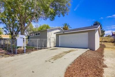 9065 Lamar St, Spring Valley, CA 91977 - MLS#: 180062135