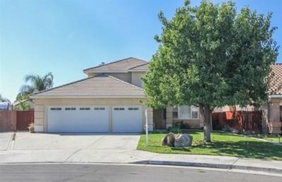 1466 Caraway Court, San Jacinto, CA 92582 - MLS#: 180062142