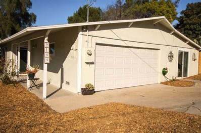 9144 Fanita Rancho Road, Santee, CA 92071 - MLS#: 180062154