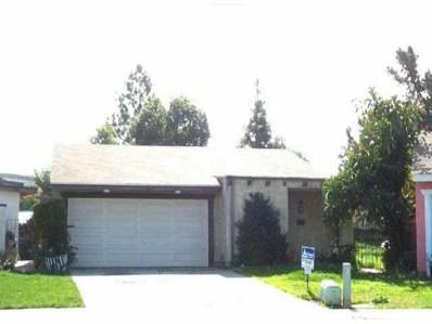 258 AVENIDA DE SUERTE, San Marcos, CA 92069 - MLS#: 180062254