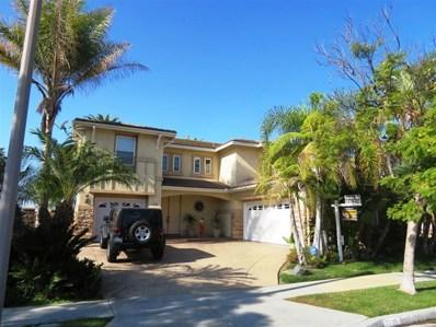 1126 Pacifica Ave, Chula Vista, CA 91913 - MLS#: 180062299