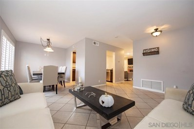 1725 Manzana Way, San Diego, CA 92139 - MLS#: 180062421