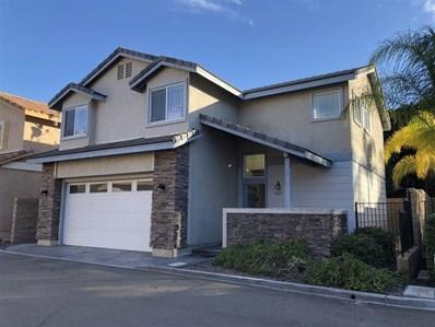 9021 Farrington Court, Santee, CA 92071 - MLS#: 180062497