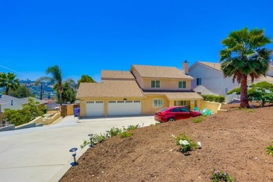 347 S BARNWELL, Oceanside, CA 92054 - MLS#: 180062518