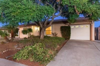 10455 BAYWOOD AVE, Mira Mesa, CA 92126 - MLS#: 180062561