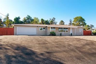 9106 Emerald Grove Ave, Lakeside, CA 92040 - #: 180062575