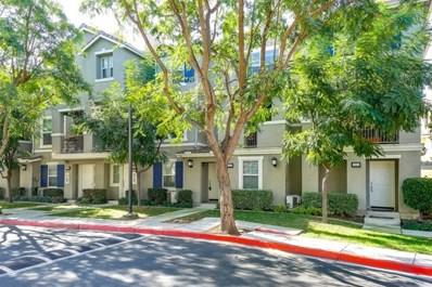 1587 Hackberry Pl, Chula Vista, CA 91915 - MLS#: 180062731