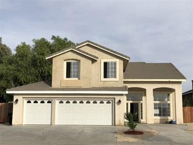 650 N Cawston Ave N, Hemet, CA 92546 - MLS#: 180062804