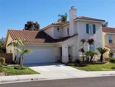 6086 Paseo Carreta, Carlsbad, CA 92009 - MLS#: 180062862