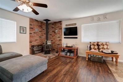 674 Sabrina Terrace, Ramona, CA 92065 - MLS#: 180062870