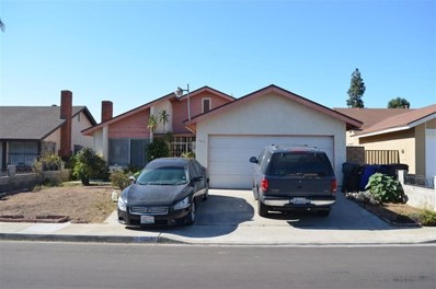 3412 Robb Roy Pl, San Diego, CA 92154 - MLS#: 180062872