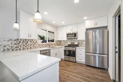 10027 Settle Rd, Santee, CA 92071 - #: 180062873