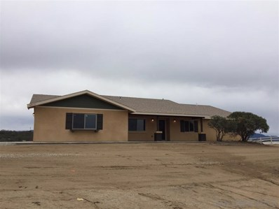 49171 Sweepstakes lane, Aguanga, CA 92536 - MLS#: 180062905