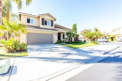 1150 Weber Creek Rd., Chula Vista, CA 91913 - #: 180062986
