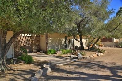 426 De Anza Spur, Borrego Springs, CA 92004 - MLS#: 180063106