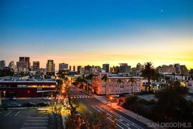 2051 5th Ave, San Diego, CA 92101 - MLS#: 180063133
