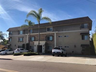4560 60th UNIT 15, San Diego, CA 92115 - #: 180063184