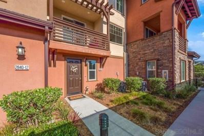 2840 Athens Rd. UNIT 11, Chula Vista, CA 91915 - MLS#: 180063294