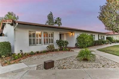 16566 Caminito Vecinos UNIT 28, San Diego, CA 92128 - MLS#: 180063319