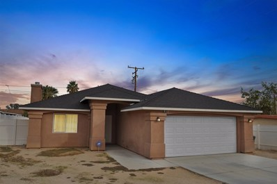 6019 Mariposa Ave, 29 Palms, CA 92277 - MLS#: 180063399