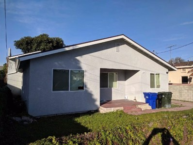 1835 257th Street, Lomita, CA 90717 - MLS#: 180063446