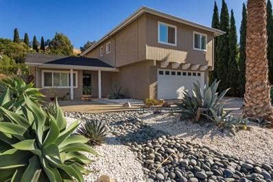 3191 Noreen Way, Oceanside, CA 92054 - MLS#: 180063714
