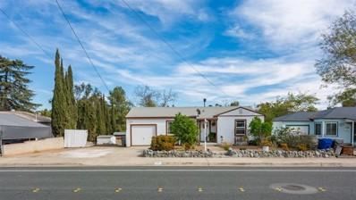 197 Garfield Ave, El Cajon, CA 92020 - MLS#: 180063720