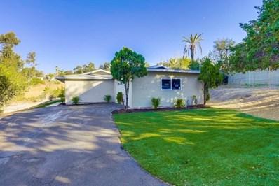 9357 Lamar St, Spring Valley, CA 91977 - MLS#: 180063752