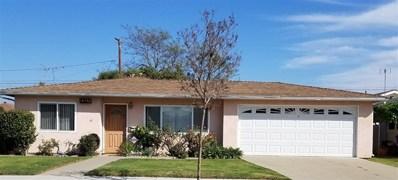 14792 Jefferson St, Midway City, CA 92655 - MLS#: 180063986