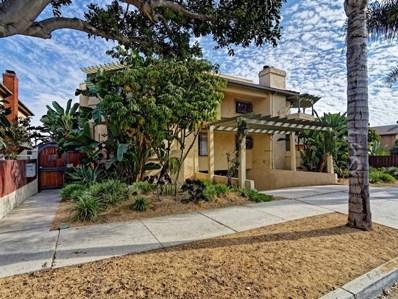 3751 37Th St UNIT 8, San Diego, CA 92105 - MLS#: 180064031
