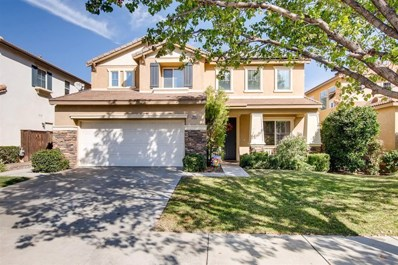 31942 Cedarhill Ln, Lake Elsinore, CA 92532 - MLS#: 180064109