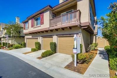 1869 Rouge Dr UNIT 117, Chula Vista, CA 91913 - MLS#: 180064266