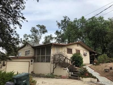 726 5th Street, Ramona, CA 92065 - MLS#: 180064275