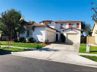 1272 Santa Lucia Rd, Chula Vista, CA 91913 - MLS#: 180064392
