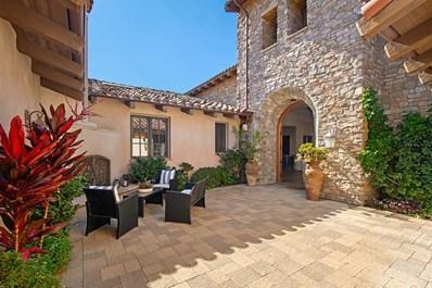 8055 Doug Hill, San Diego, CA 92127 - MLS#: 180064403