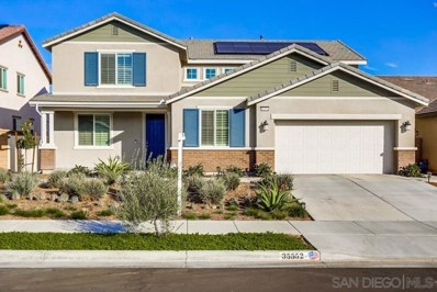 35552 Chantilly Ct, Winchester, CA 92596 - MLS#: 180064414