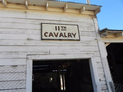 1128 Custer, Campo, CA 91906 - MLS#: 180064426